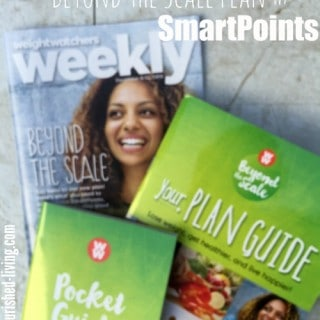 Weight Watchers New SmartPoints Beyond the Scale Program (2016): My Review