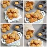 sweet potato banana mini muffins weight watchers 1 SmartPoints