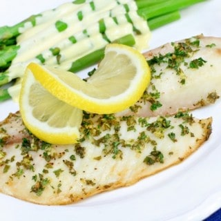 25 Skinny Tilapia Recipes