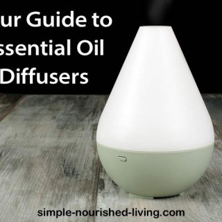 Electric Aromatherapy Diffusers