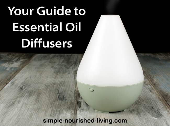 Diffuser And Oils Part - 18: Electric Aromatherapy Diffusers