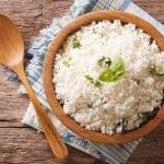 Cauliflower Rice 0 SmartPoints