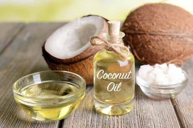 Use Coconut Oil To Dilute Essential Oils