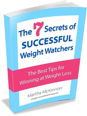 The 7 Secrets of Successful Weight Watchers Free eBook