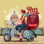 Lighter Healthier Pizza Weight Watchers SmartPoints