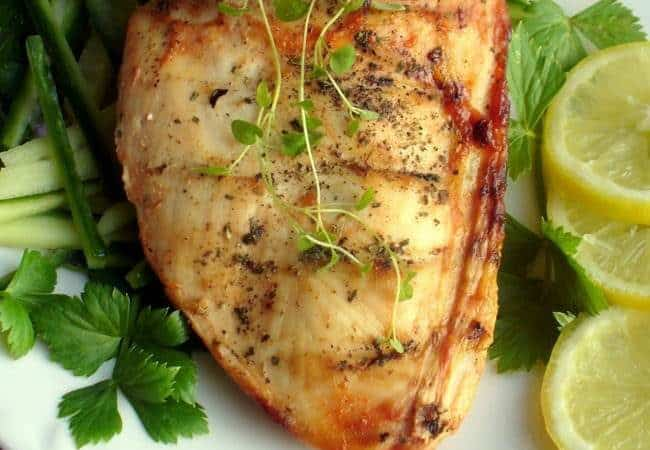 27 Recipes for Skinny Grilled Chicken with Weight Watchers PointsPlus and SmartPoints Values