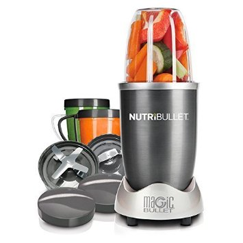 nutribullet for weight watchers to make protein shakes with smart Points