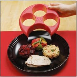 Measure Your Meals with this Portion Control Tool