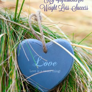 love kindness compassion for weight loss success
