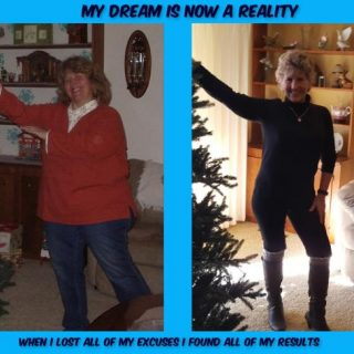 Weight Loss Success Story - Laurie D.