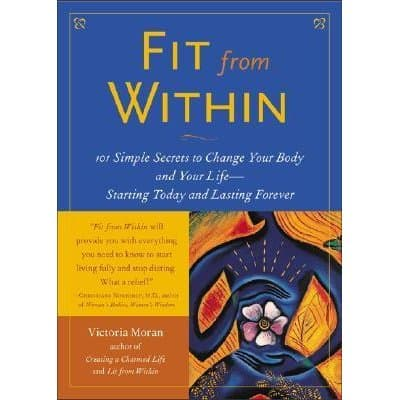 Fit From Within by Victoria Moran