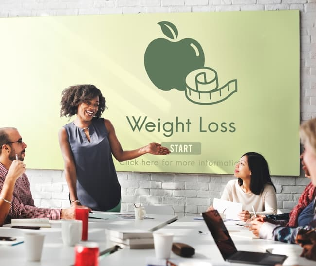 Ways Weight Watchers Stay Motivated Beyond Meetings