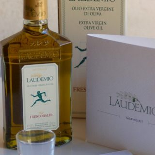 Laudemio Olive Oil Tasting Review – Pasta with Broccoli & Capers