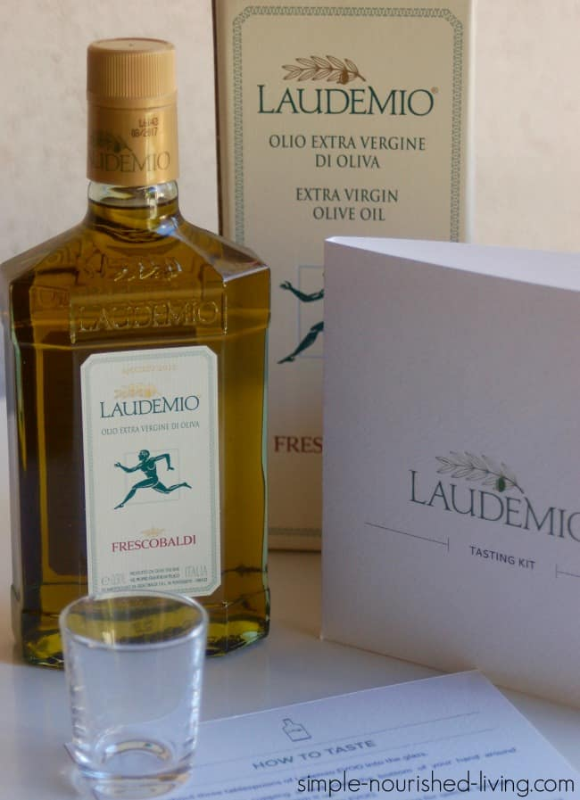 Laudemio Olive Oil Review
