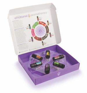 Emotional Aromatherapy Kit from doTERRA