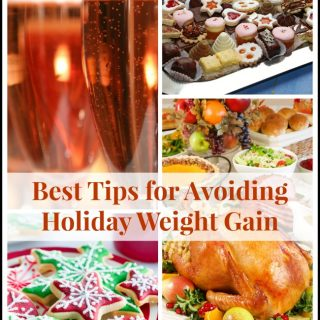 Best Weight Loss Tips: How to Avoid Holiday Weight Gain
