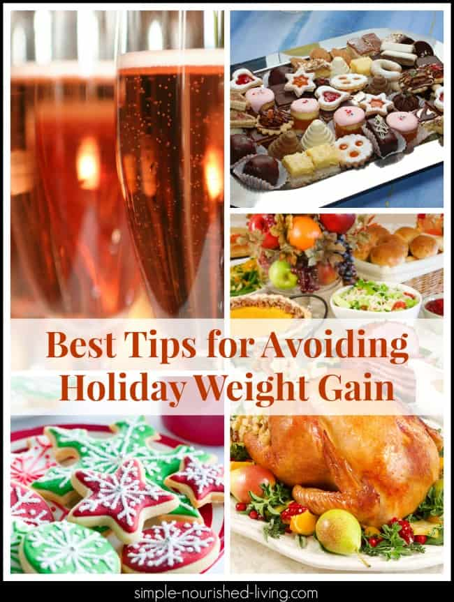 best tips for avoiding holiday weight gain weight watchers