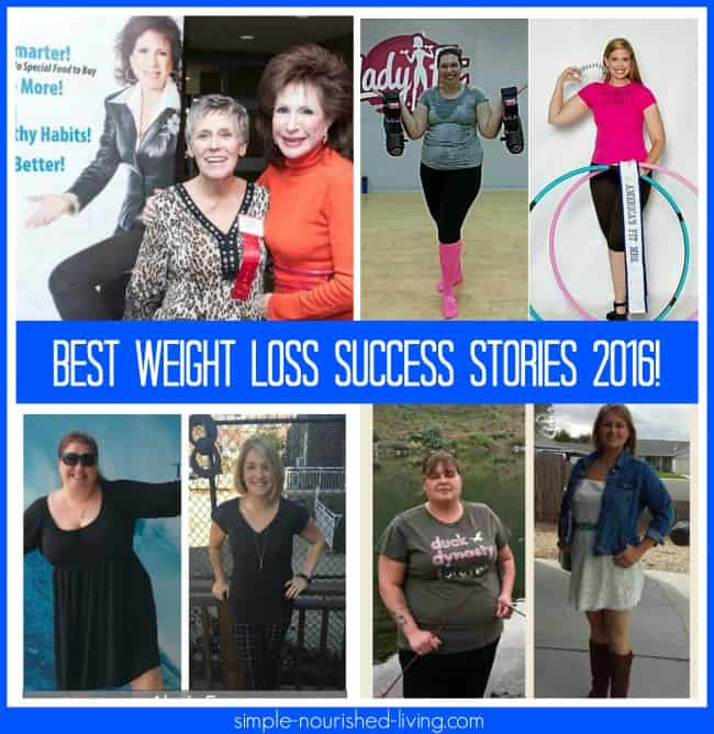 best weight loss success stories