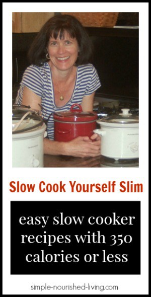 Slow Cook Yourself Slim Vertical