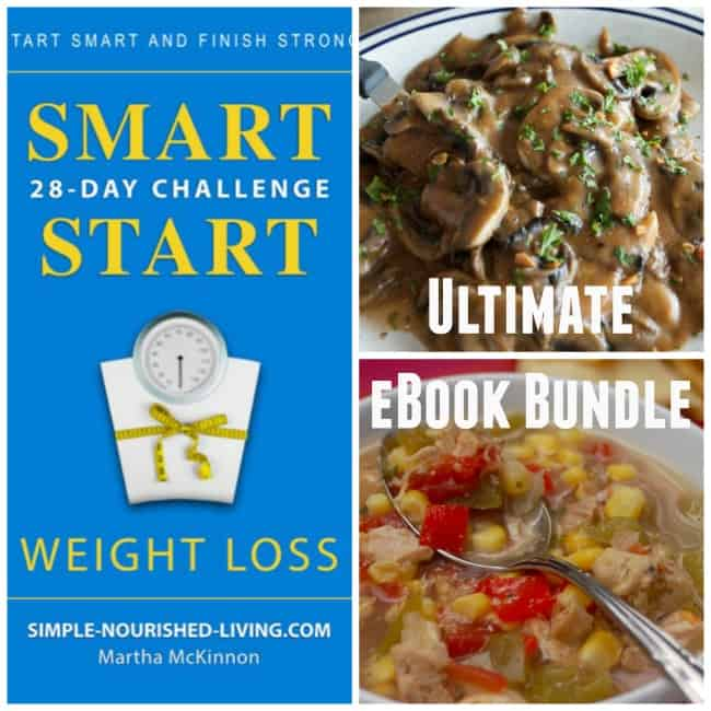 Ultimate Smart Start Weight Loss ebook Bundle