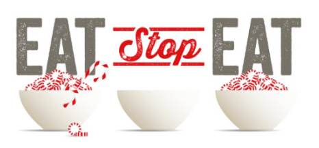 Experience the freedom to indulge with Eat Stop Eat