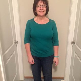 Weight Loss Success Story #32 – JuliAnn – Lasting Change Begins at 60!