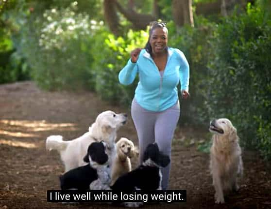Weight Watchers - Live Well While Losing Weight