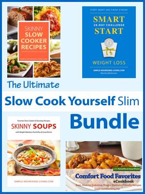Slow Cook Yourself Slim Ultimate eBook Bundle