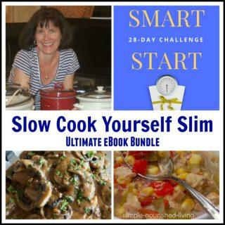 slow cook yourself slim ebook bundle