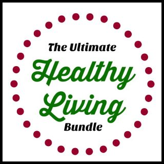 Start the Year Off Right with the Ultimate Collection of Healthy Living eBooks!