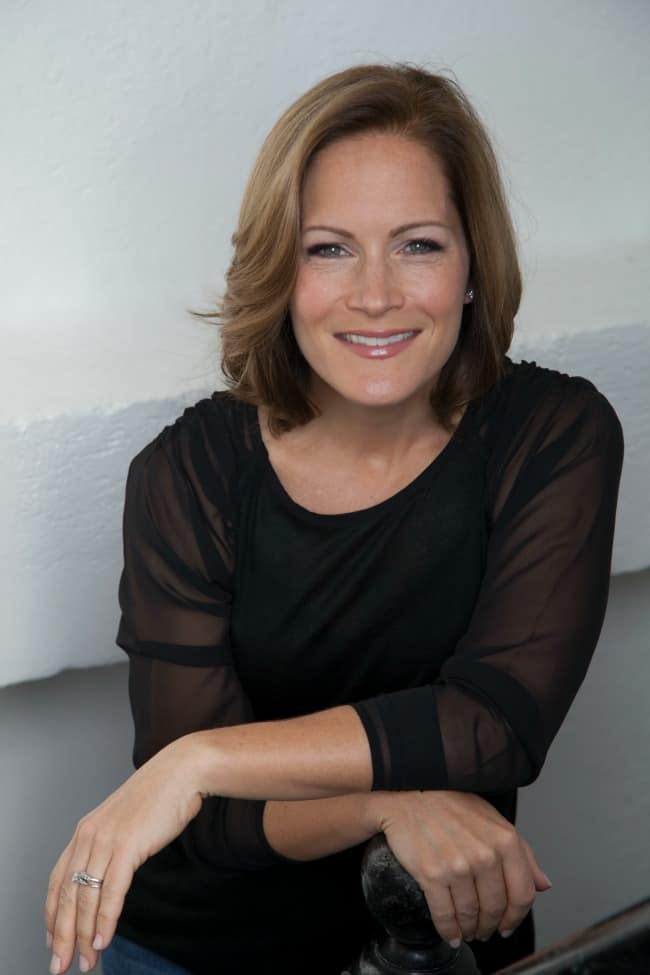 Liz Josefsberg - Simple Nourished Living Contributor