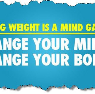 7 Steps to A Winning Weight Loss Mindset