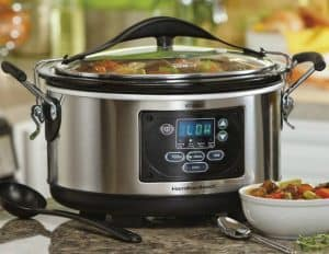 Slow Cook Yourself Slim Slow Cooker Giveaway