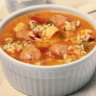 Weight Watchers Recipes Chicken Sausage With Points Plus