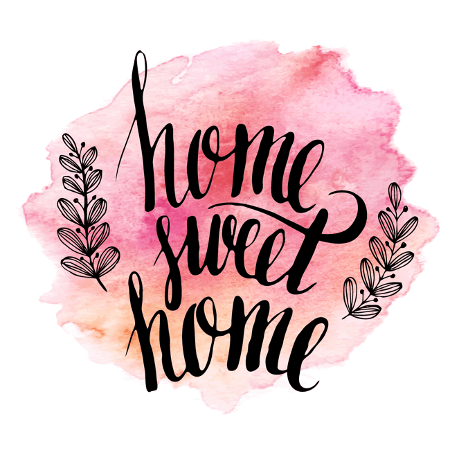Home Sweet Home Ultimate Homemaking Bundle