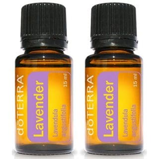 doTERRA lavender oil giveaway