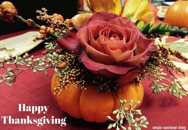 Happy Thanksgiving Week Instant Pot Giveaway