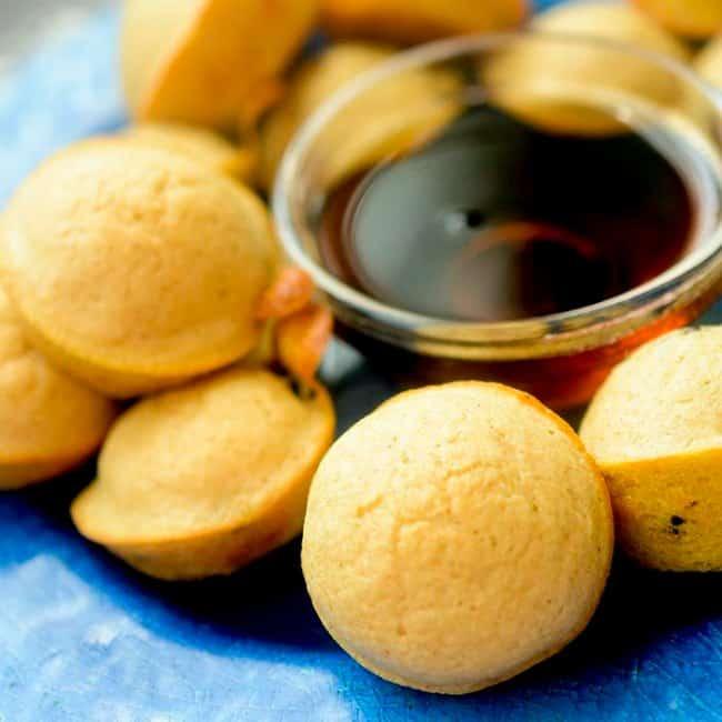 best ww recipes 2017 recipe diaries pancake poppers