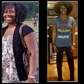 Weight Loss Success Story #38 – Tabatha J.