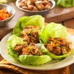 Lettuce Wraps Weight Watchers Weekly