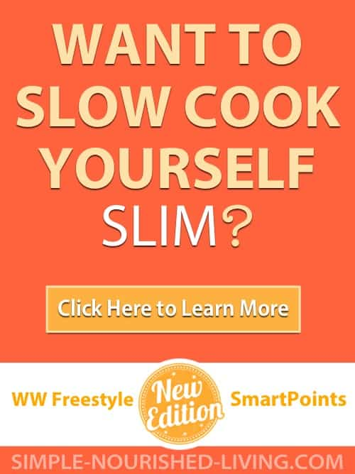 Slow Cook Yourself Slim eBook Bundle from Simple Nourished Living