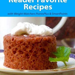 Top 10 Reader Favorite Recipes