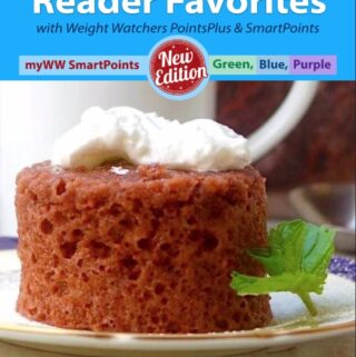 Top 10 Reader Favorite Recipes includes Weight Watchers Freestyle SmartPoints