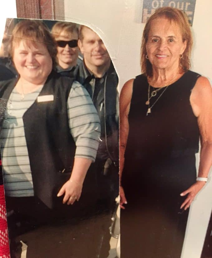 WW Weight Loss Success Journey - Sharon