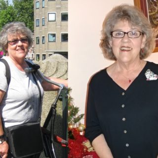 WW Weight Loss Success Story – Barbara G.