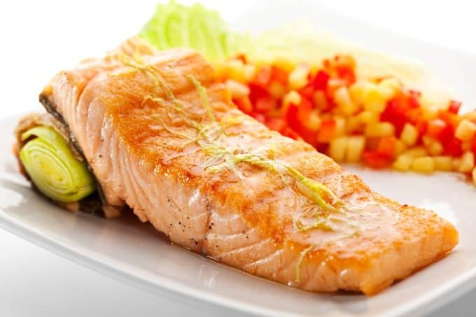 6 Salmon Recipes 4 Weight Watchers Freestyle SmartPoints or Less