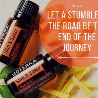 Get Empowered With Essential Oils and Tracking