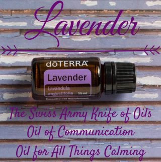 35 Ways To Use Lavender Essential Oil