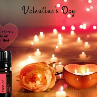 Spark Valentine's Day Romance With Essential Oils