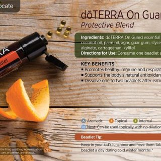 You Don't Want To Miss This Essential Oil Opportunity